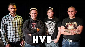 HOOLIGAN VALSTAR BAND HVB