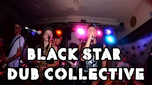 BLACK STAR DUB COLLECTIVE